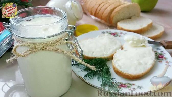 Сырный соус: 10 незаменимых рецептов
