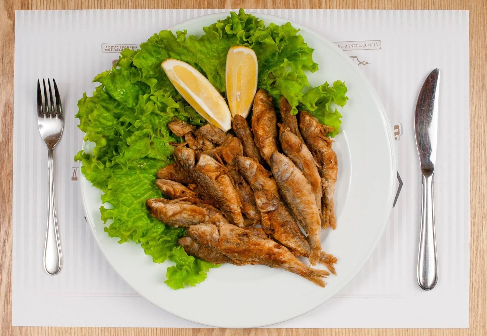 Черноморский бычок. с чем его едят и, главное, как ловят - рыбалка и рыбаки