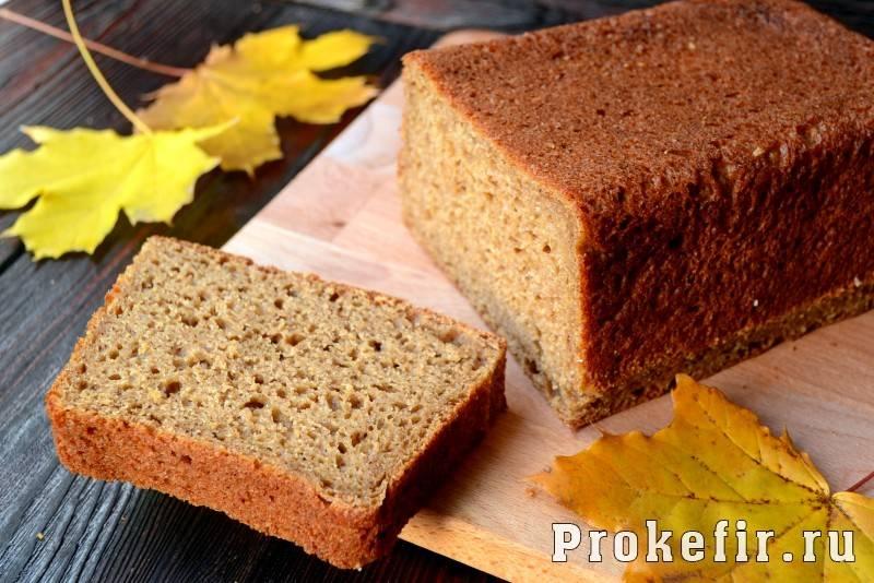 Дарницкий хлеб — наше богатство!