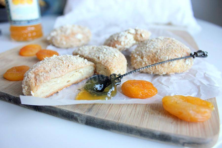 Диетические сырники в духовке без муки и сахара