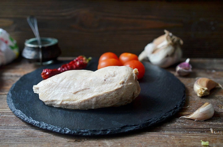 Курица на пару в мультиварке — рецепт для мультиварки
